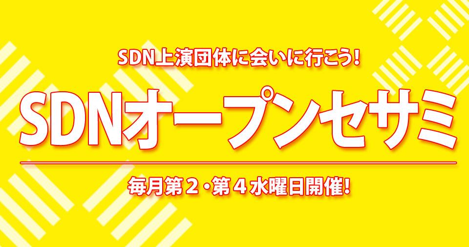 SDNオープンセサミ